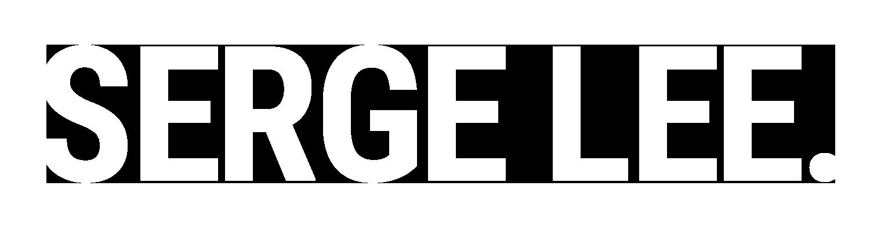 SERGE LEE.